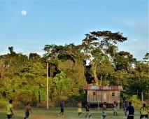 Community Soccer Game