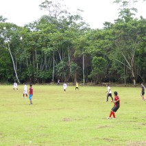 Community Soccer Tournament