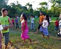Community Year End Festival 1