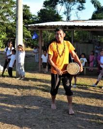 Community Year End Festival 2
