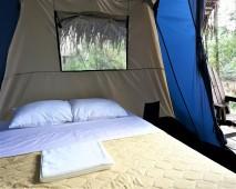 Facility Tent