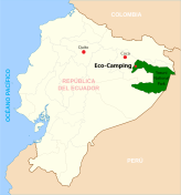 MAP Camping