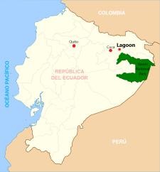 MAP Lagoon