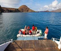 galapagos activities 2