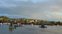 san cristobal, puerto baquerizo moreno