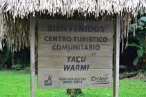 Yaku Warmi
